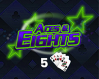 Aces & Eights 5 Hand