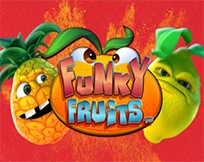 Funky Fruits